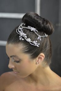 Elena Designs - Headpieces E787