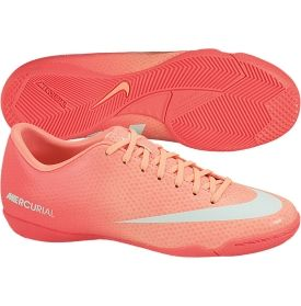 Nike Women\u0027s Mercurial Victory IV IC Indoor Soccer Shoe - Dick\u0027s .
