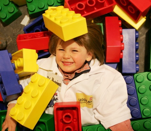 #legoland discovery center merlin entertainments #canada