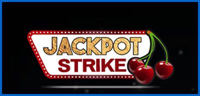 Jackpot Strike Casino is a New Casino powered by NetEnt software & more this way...   http://www.casinocashjourney.com/jackpot-strike-casino.htm