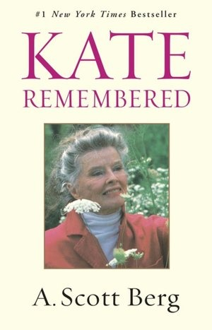 I love this biography of Katherine Hepburn.  It's written in a way that really paints a picture of her later years, and her own thoughts about her life.  Lots of frank discussion about her relationships, including with Spencer Tracy. She died very shortly after this book was released. I know after I read it I wasn't crazy about Warren Beatty!