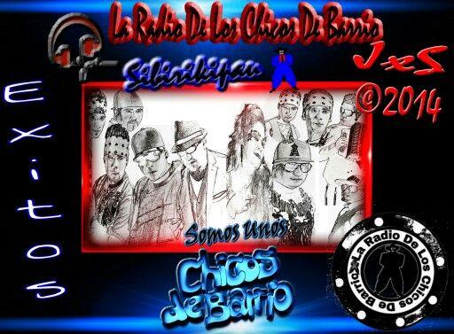 Caigale al baile sibirikipauuu ↕♪ http://laradiodeloschicosdebarrioo.blogspot.com/ Blog De La Radio De Los Chicos de barrio ↕♪ http://chicosdebarrio.listen2myradio.com/ Link -Enlace De La Radio Chicos De Barrio Torreon Coahuila Los Chicos De Barrio puedes escuchar la musica en los dos sitios ‼ S I B I R I K I P A U - W E PA W E PA ‼ TODOS LOS EXITOS EN LA RADIO DE LOS CHICOS DE BARRIO DESDE 1995-2014>>>> y lo Que Sigue !!  puedes escuchar la musica echa exitos  LA RADIO DE LOS CHICOS DE…