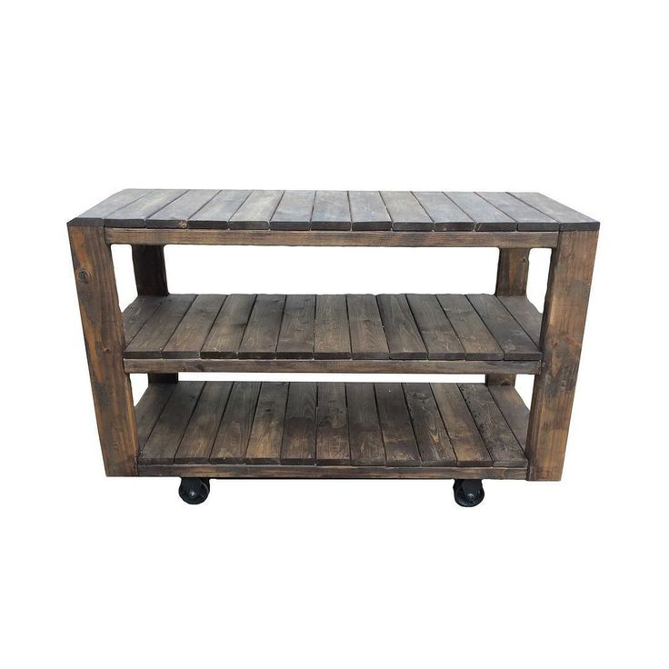 1000 Ideas About Handmade Wood Furniture On Pinterest