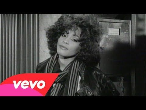 """I got : """"I Wanna Dance With Somebody"""" - Whitney Houston (1987)! What Is Your 80's Anthem?"""