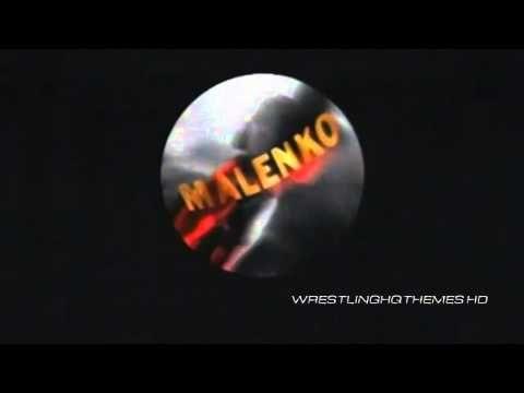 ►WWE: Dean Malenko Entrance Video - YouTube
