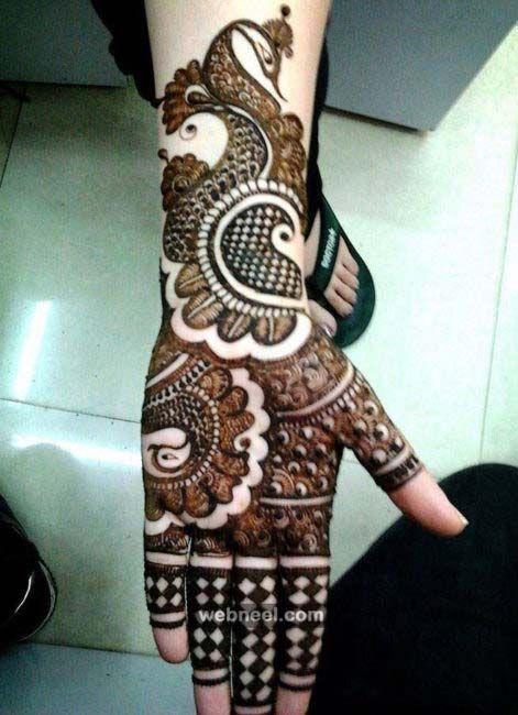 Latest Full Hands New Idea Mehndi Designs 2018 Mehendi Images