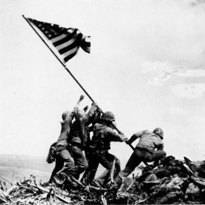 Also known as Operation Detachment, the battle for Iwo Jima was fought by the United States against the Japanese Empire for the strategic control...