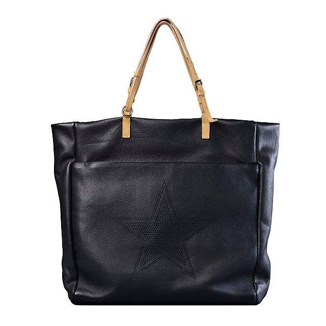NFL Dallas Cowboys Anastasio Moda Suzanne Handbag, available now at shop.dallascowboys.com