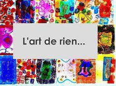 blog super pour les arts visuels !