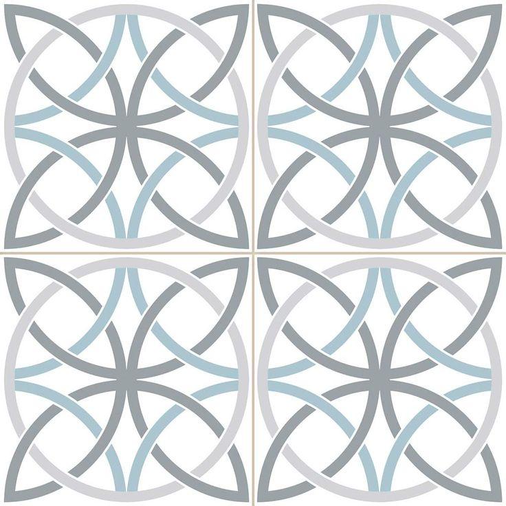 Image result for 30s  encaustic effect tile