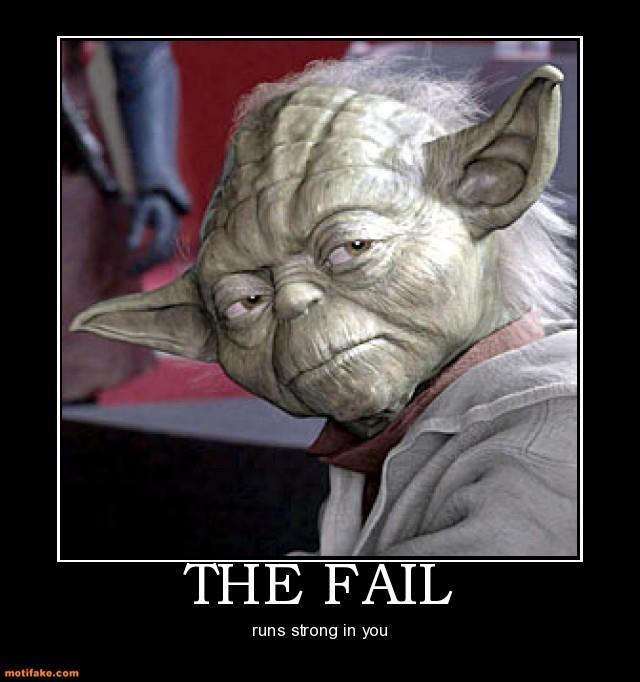 Yoda says it, true it must be | Creative Insults | Pinterest