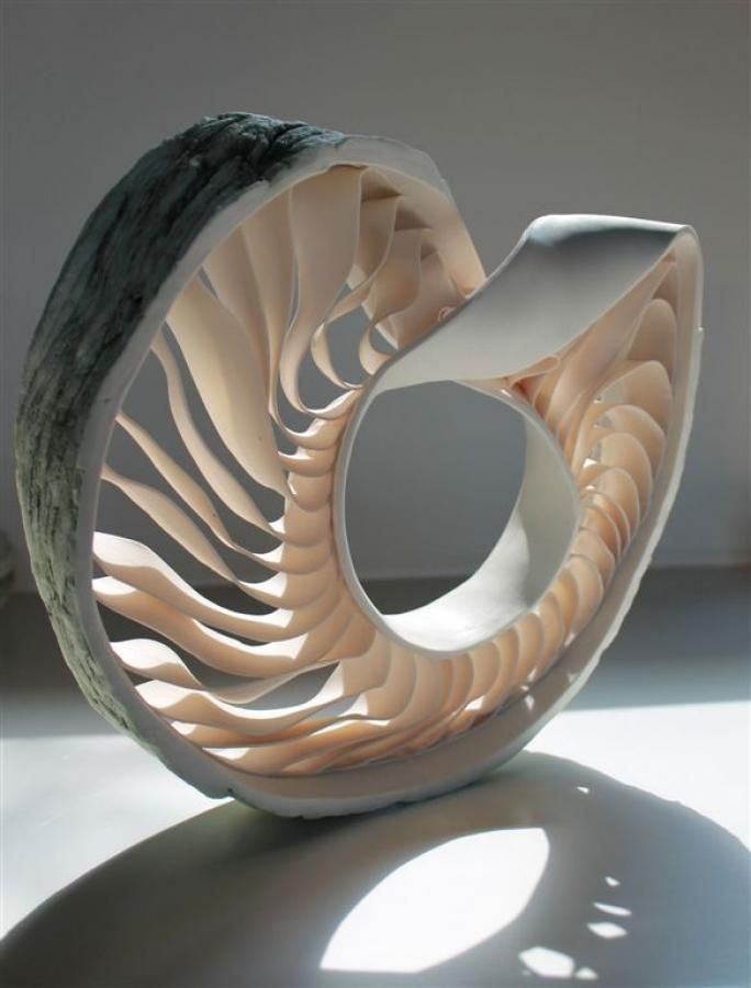 1515 best cool ceramic sculpture images on pinterest for Cool ceramic art