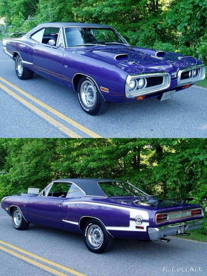 Plum Crazy 1970 Dodge Coronet Super Bee..Re-pin brought to you by agents of #Carinsurance at #HouseofInsurance in Eugene, Oregon