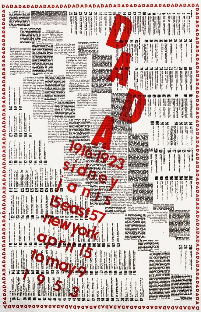 Marcel Duchamp - 1953 | Flickr - Photo Sharing!