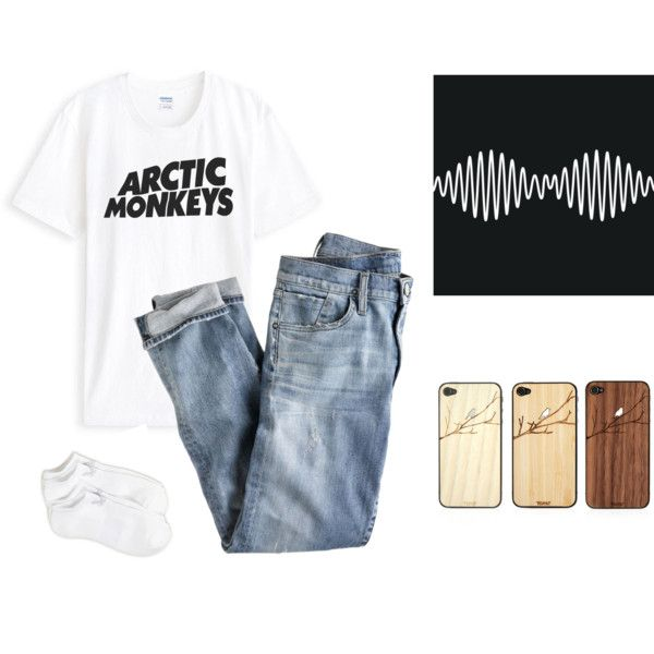 """Untitled #3"" by monaroe on Polyvore"
