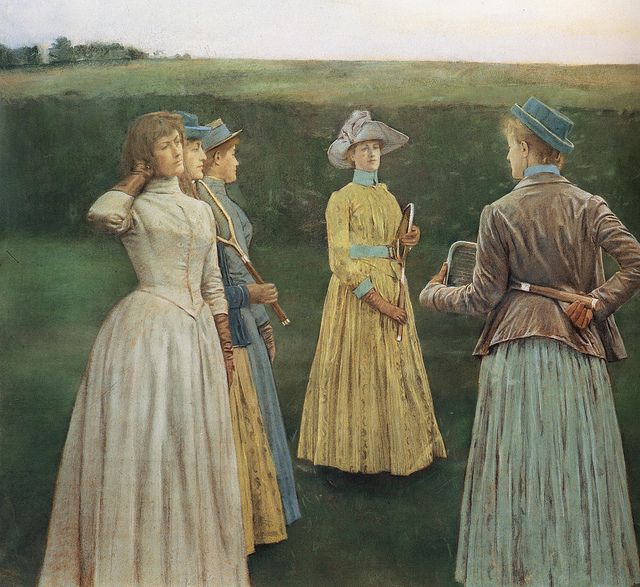 All sizes | Fernand Khnopff | Flickr - Photo Sharing!: