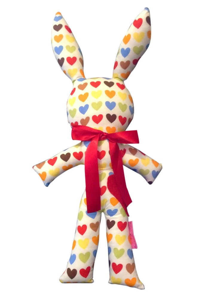 The 48 best personalised gifts for babies images on pinterest huggle bunnies by mushroom love 37 free shipping within australia notinshops easter gifttoys negle Choice Image