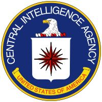"The CIA succeeded the Office of Strategic Services (OSS), formed during World War II to coordinate espionage activities against the Axis Powers for the branches of the United States Armed Forces. The National Security Act of 1947 established the CIA, affording it ""no police or law enforcement functions, either at home or abroad""."