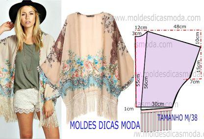 Moldes 2 +