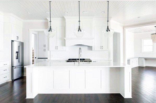 Top 50 Best Kitchen Island Lighting Ideas Interior Light Fixtures Kitchen Island Lighting Interior Light Fixtures Island Lighting