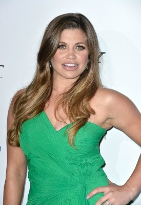 Danielle Fishel Has a Very Exciting New Project!