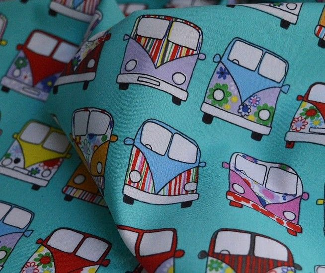 poplin-print-vw-campervan-print-cotton-fabric-turquoise-cu-(page-picture-large).jpg (654×550)