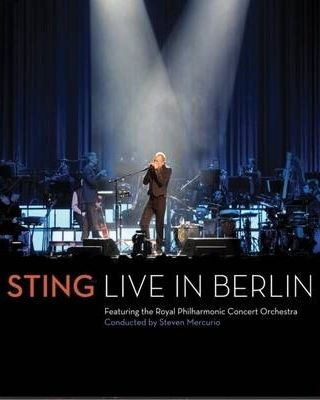 Sting.com > Discography > Sting Live In Berlin