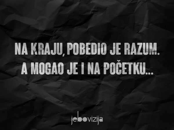 KAD' NEMA LJUBAVI, DOBRA JE I RAKIJA: Jebovizija (GALERIJA POSTERA) - Besnopile.rs | Dnevna doza zdravog humora