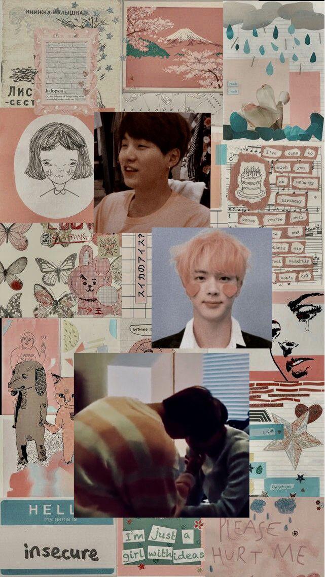 Yoonjin Wallpaper Just Girl Things Wallpaper Movie Posters