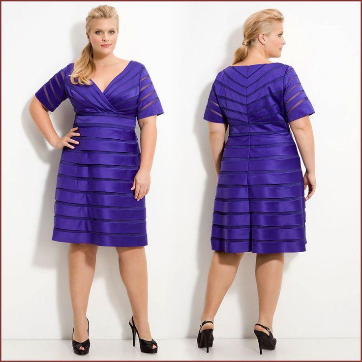1257 best images about Plus Size Clothes on Pinterest