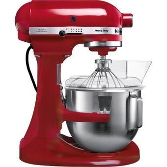 เครื่องผสมอาหารแบบยกโถ KitchenAid Bowl-Lift Heavy Duty Stand Mixer ขนาด 5 ควอทช์ (4.83 ลิตร)(Red) | ราคา: ฿20,900.00 | Brand: KitchenAid | See info: http://www.home-appliances-2017.com/product/6505/เครื่องผสมอาหารแบบยกโถ-kitchenaid-bowl-lift-heavy-duty-stand-mixer-ขนาด-5-ควอทช์-483-ลิตรred