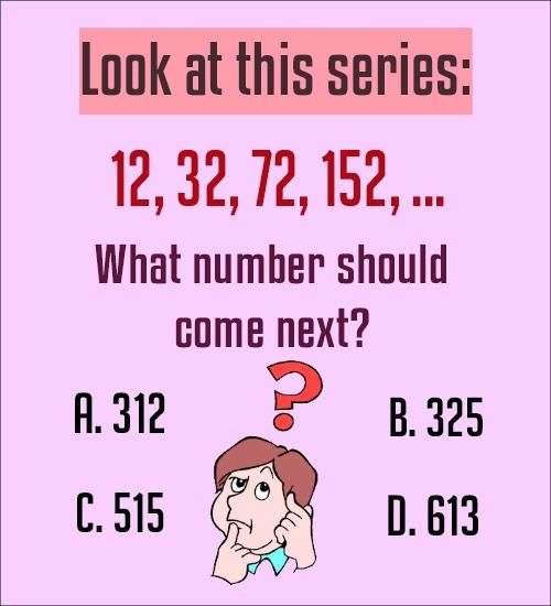 Solve If You Are Genius - Number Puzzles 4