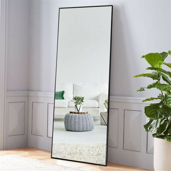 This Full Length Mirror Wall Mounted, Full Length Mirror Hanging Ideas