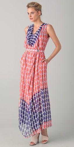 Naira Dress