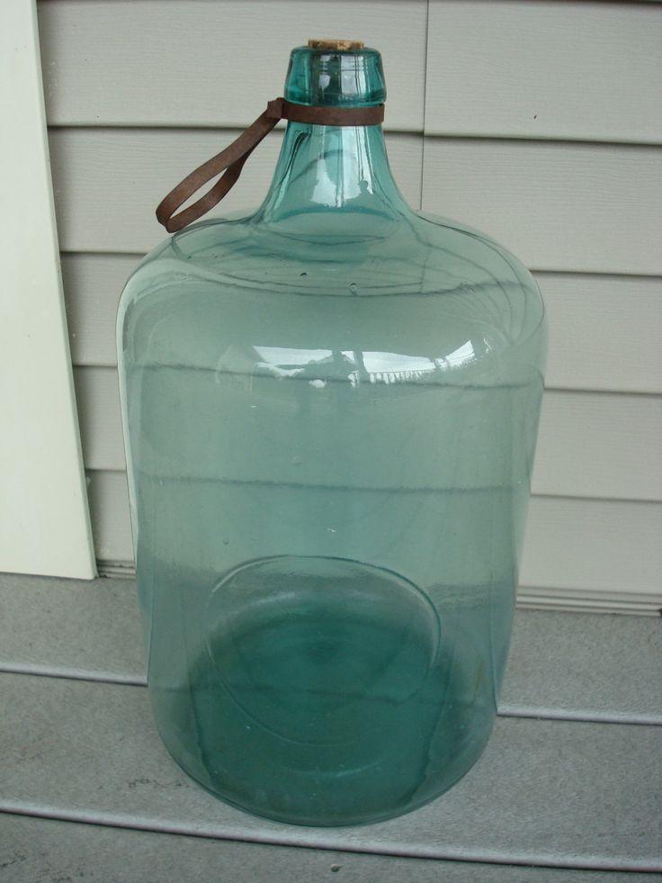 330 Best Demijohns Bottles Carboy Images On