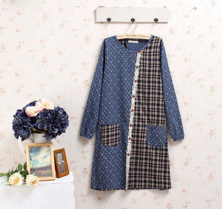 retro tunique femme rockabilly jurken cotton ropa mujer kawaii roupas feminina linen robes fall robe retro vintage dress
