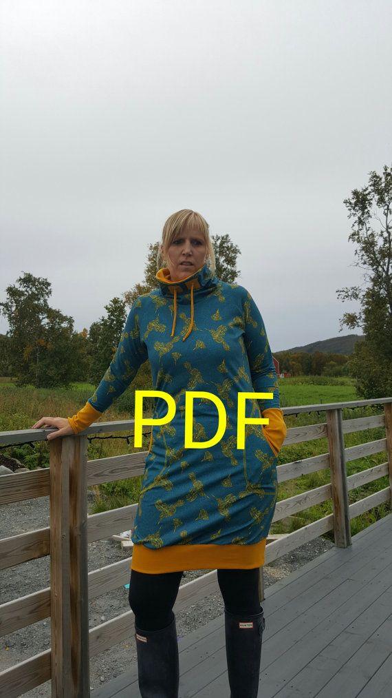 Norlin Dress PDF