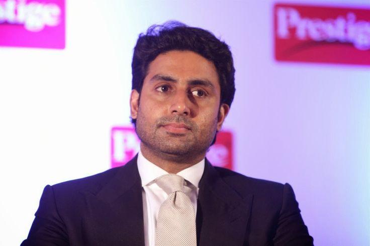 Abhishek Bachchan Announced Prestige Brand Ambassadors.