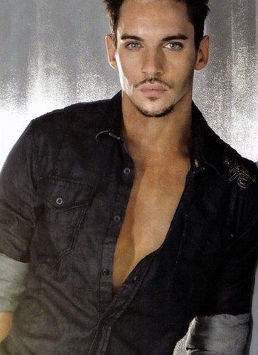 Jonathan Rhys-Meyers - l'album du fan-club