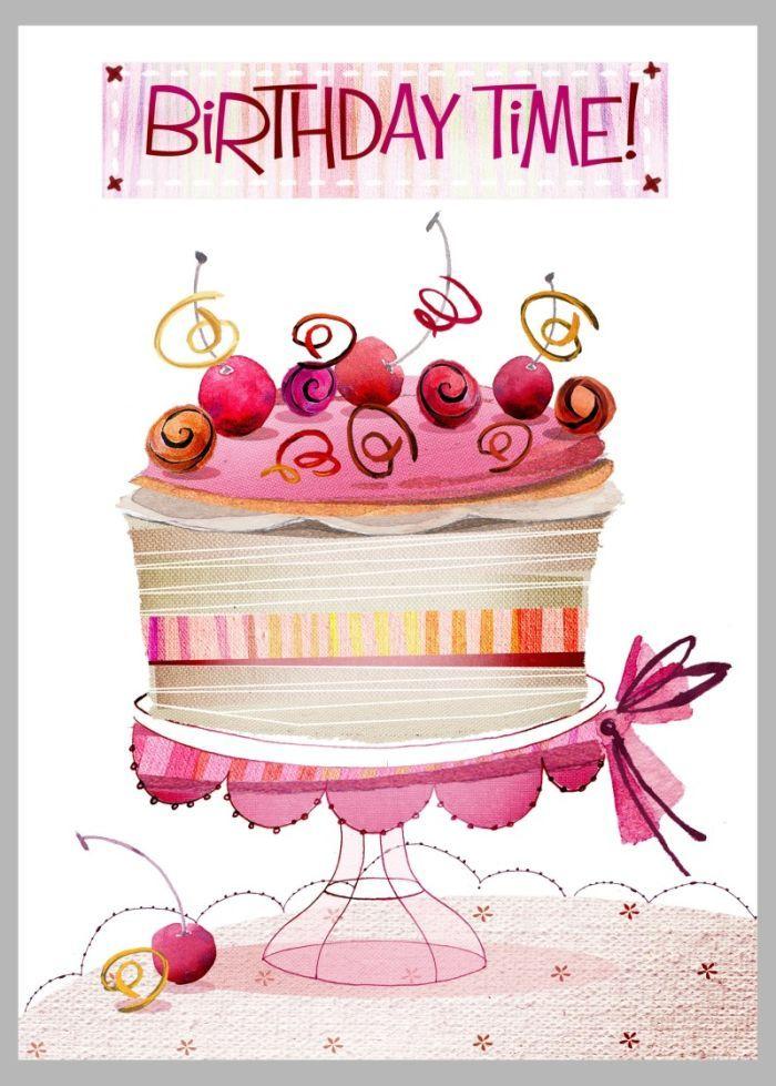 Victoria Nelson - Cherry Cake Copy