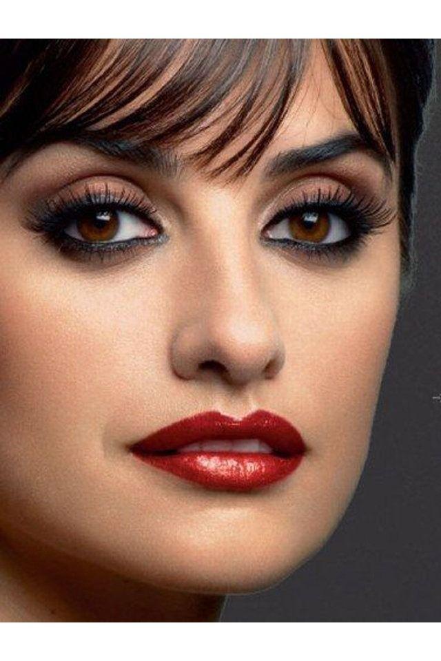 لصاحبات العيون الواسعة نصائح مكياج لا تستغني عنها Hooded Eyes Teenage Makeup Blue Eyeliner