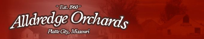 Alldredge Orchards - apple picking, bakery, barn