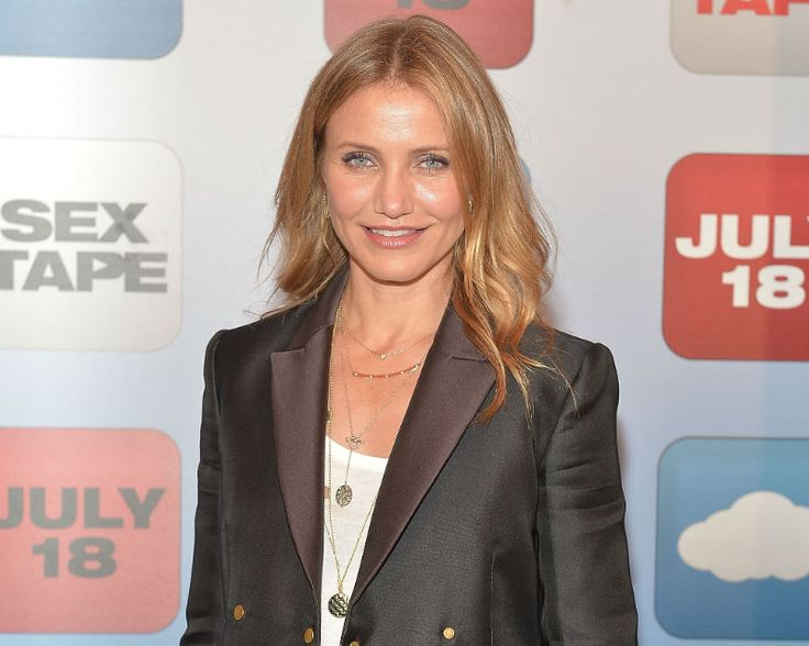 Cameron Diaz Pregnant: Is Actress Expecting First Child With Husband Benji Madden? [VIDEO]