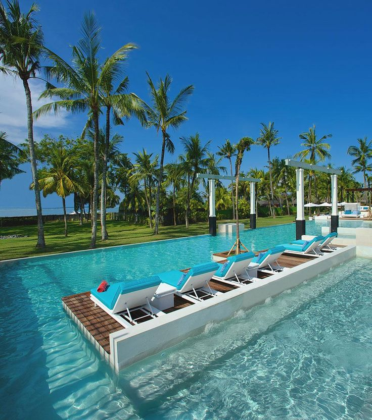 Club Med Bali Nusa Dua, Indonesia