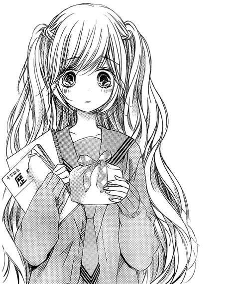 anime, anime girl, bento, cute, girl, kawaii, love, manga, manga girl, shoujo, ben to