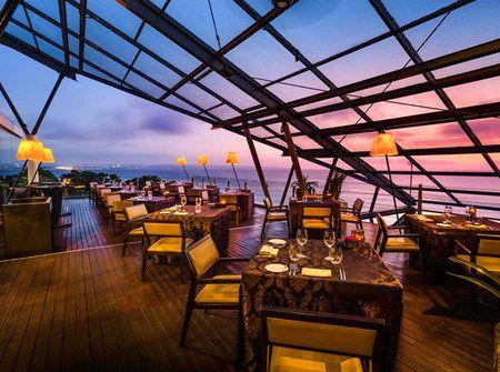 SOS Supper Club @ Seminyak, Bali, Indonesia