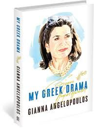 Since I'm in a leadership path, this book really encouraged me... 'From Crete to Athens and Zurich to London, Gianna Angelopoulos has made a career of turning ideas into action. In My Greek Drama, Gianna recounts her successes--as a dedicated public servant, savior of the 2004 Olympic Games, and devoted mother of three--and presents a useful guide for those who seek to transform lives, organizations, and even nations.'' -- President Bill Clinton