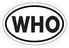 quien - who