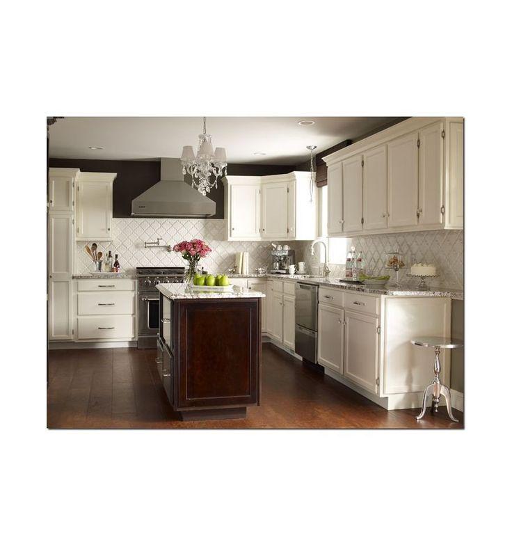 18 best pomys na kuchni images on pinterest cuisine design dream kitchens and home kitchens. Black Bedroom Furniture Sets. Home Design Ideas