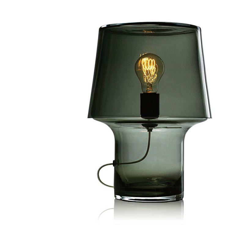 top3 by design - MUUTO NEW NORDIC - Harri Koskinen - muuto cosy lamp grey